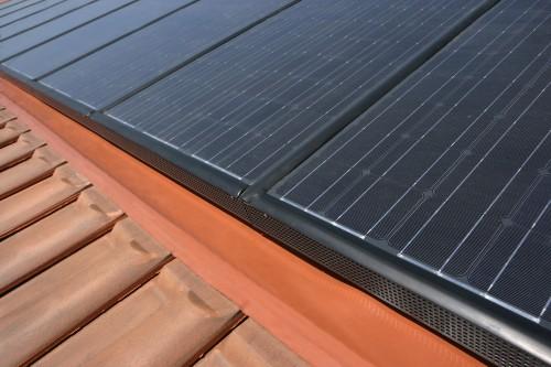 Fuites sur les installations photovoltaïques.
